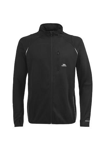 Trespass Outdoorjacke »Herren Whiten Outdoor-Jacke, schnelltrocknend, langärmlig« kaufen