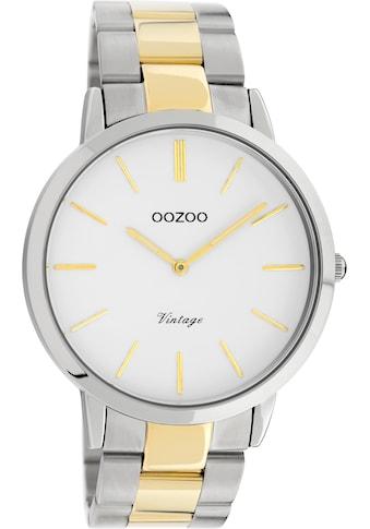 OOZOO Quarzuhr »C20101« kaufen