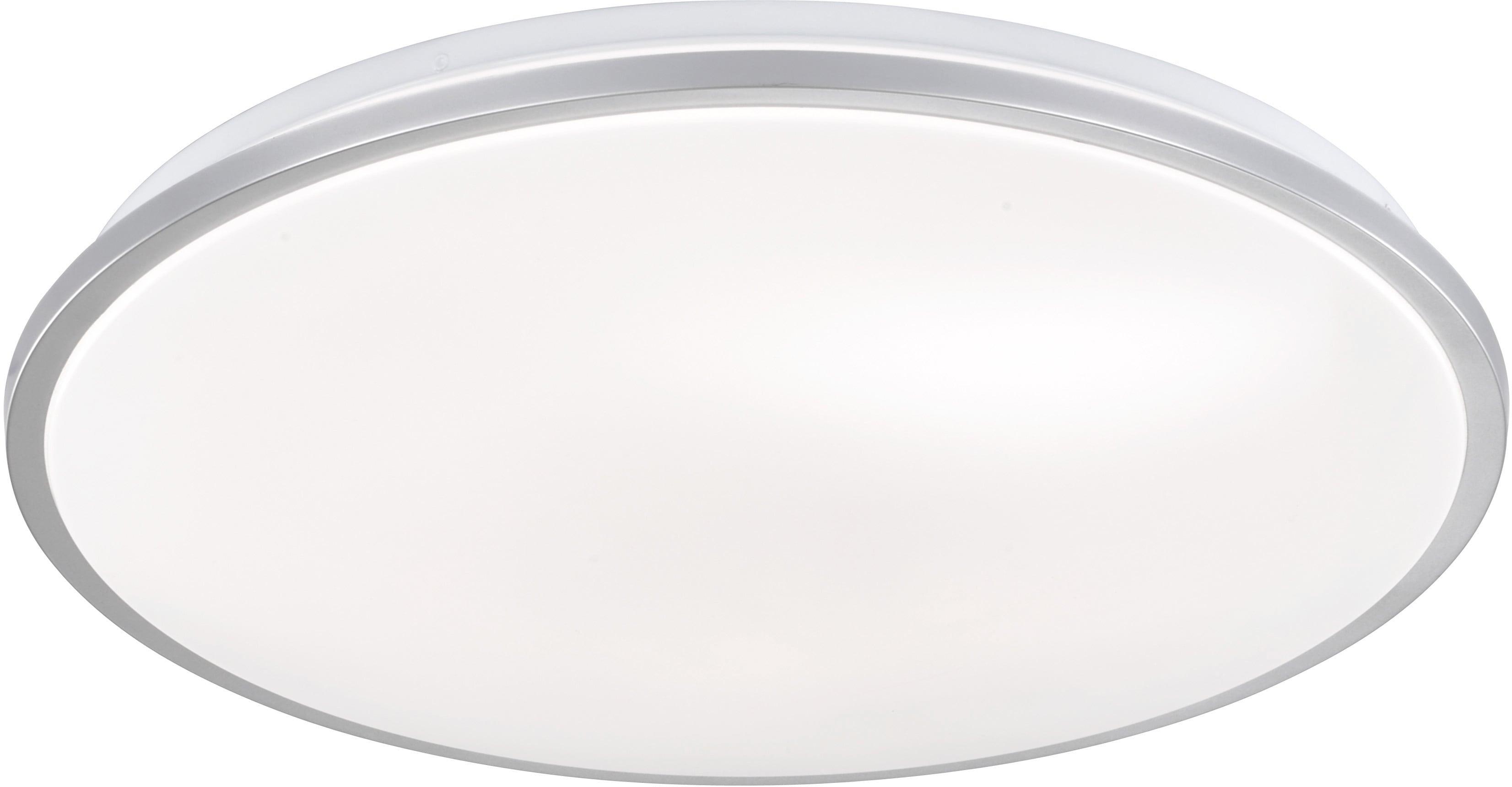 FISCHER & HONSEL LED Deckenleuchte Jaso, LED-Board, 1 St., Warmweiß