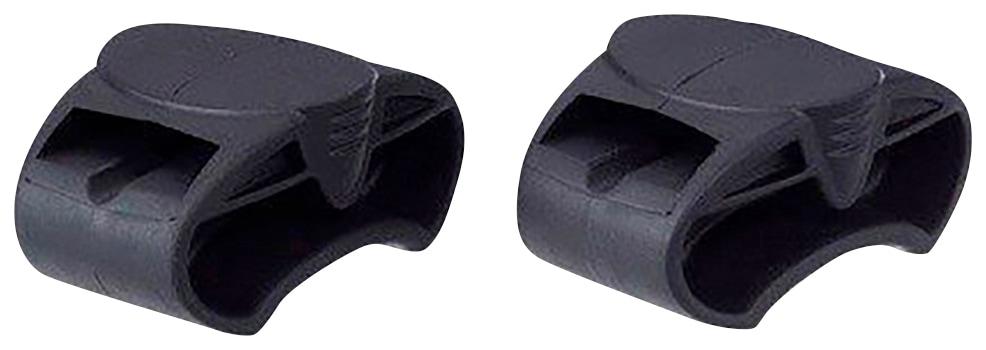 Thule Kupplungsfahrradträger Wheel Adapter schwarz Fahrradträger Autozubehör Reifen
