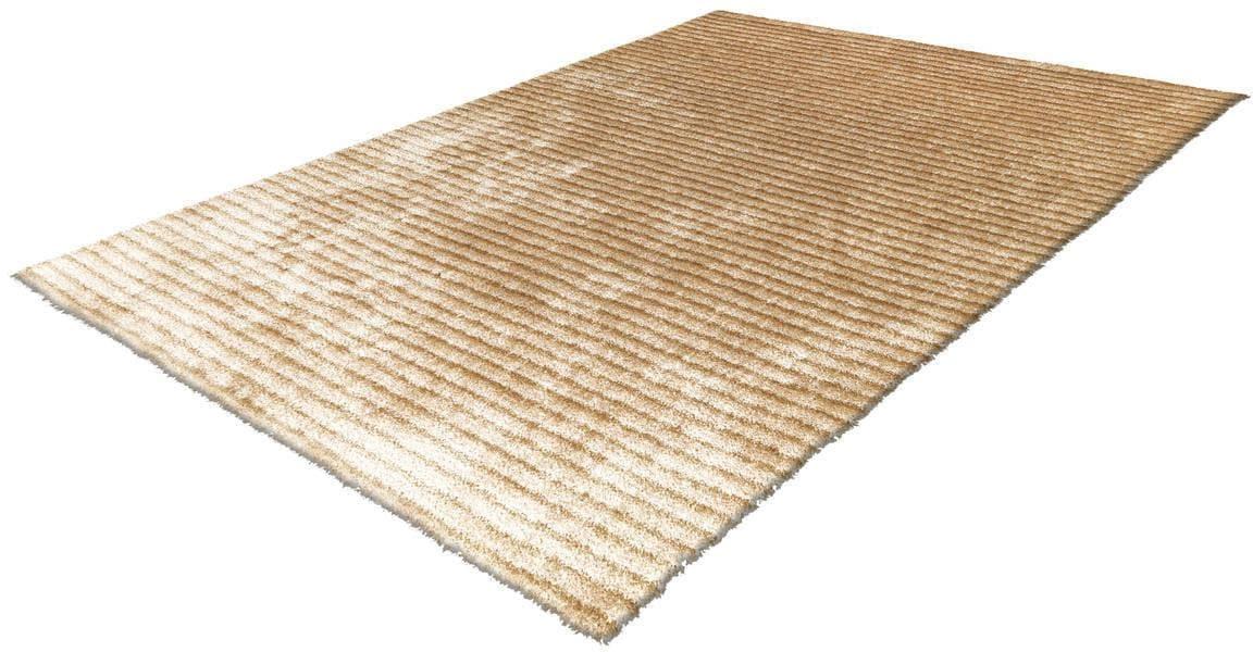 Hochflor-Teppich Felicia 200 Arte Espina rechteckig Höhe 30 mm maschinell gewebt