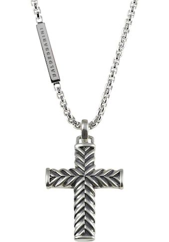 BALDESSARINI Kette mit Anhänger »Kreuz, Y1045N/90/00/55« kaufen