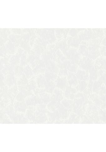 A.S. Création Strukturtapete »Simply White«, einfarbig, Uni kaufen