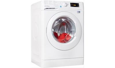 Privileg Waschmaschine »PWF X 763 N«, PWF X 763 N, 7 kg, 1600 U/min kaufen
