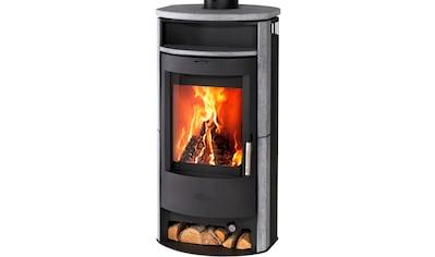 FIREPLACE Kaminofen »PORTO«, Speckstein, 6,3 kW, Dauerbrand kaufen