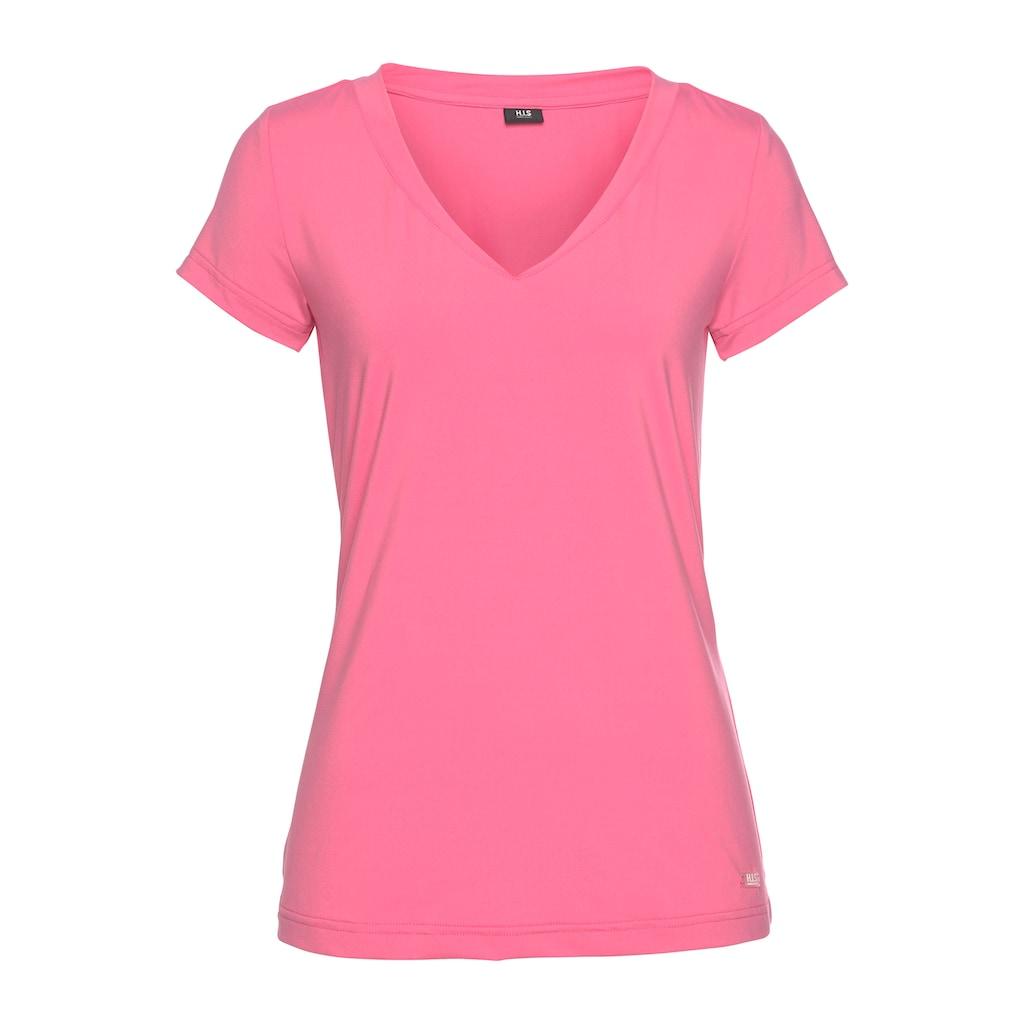 H.I.S Funktionsshirt »Activewear«