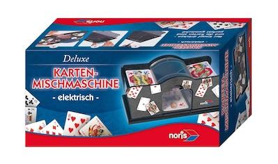 Noris Spiel »Deluxe Karten-Mischmaschine« kaufen