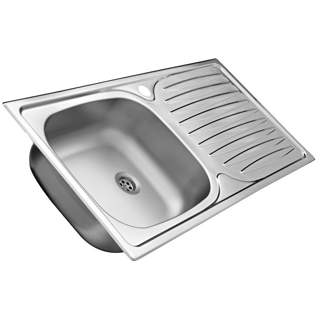 RESPEKTA Küchenzeile »York«, mit E-Geräten, Breite 280 cm