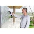 BOSCH Fenstersauger »GlassVac Solo Plus«, inkl. Sprühapplikator und Mikrofaserstoff, ohne Ladegerät
