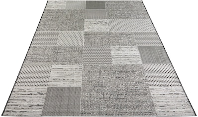 Teppich, »Agen«, ELLE Decor, rechteckig, Höhe 3 mm, maschinell gewebt kaufen