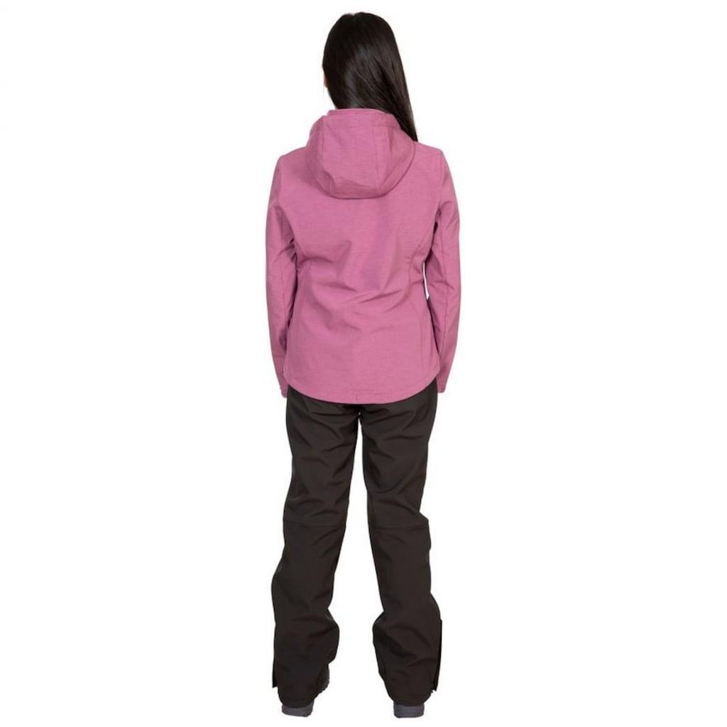Trespass Regenjacke »Damen Softshell-Jacke Leah«
