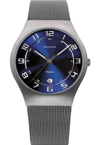 Bering Quarzuhr »11937 - 078« kaufen