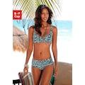 Sunseeker Bügel-Bikini-Top »Magic«, im trendigen Druckdesign