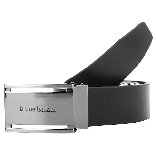 Bruno Banani Ledergürtel