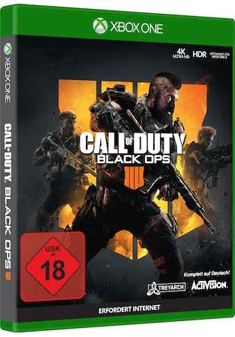 Call of Duty: Black Ops 4 Xbox One kaufen