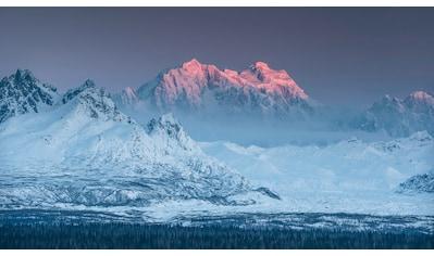 Komar Fototapete »Thrones«, mehrfarbig-natürlich-bedruckt kaufen