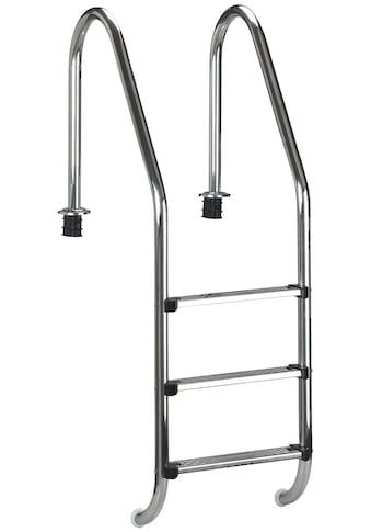 KWAD Poolleiter, 120 cm Höhe kaufen