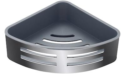 ERLAU Duschablage »Ecke«, Mit Wasserablaufschlitzen kaufen