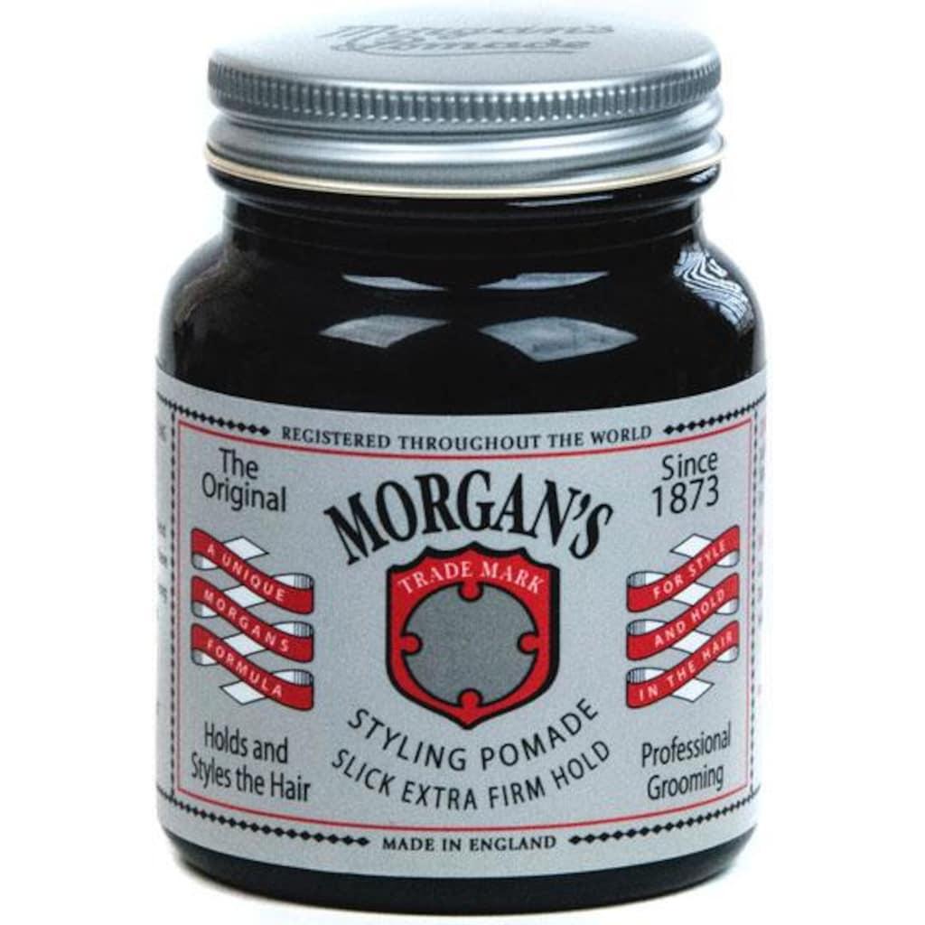 Morgan's Haarpomade »Slick-Extra Firm Hold«