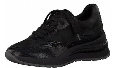 Tamaris Sneaker, mit gepolstertem Schaftrand kaufen