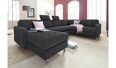 Sit More Polstermobel Online Kaufen Sit More Mobel Bei Baur