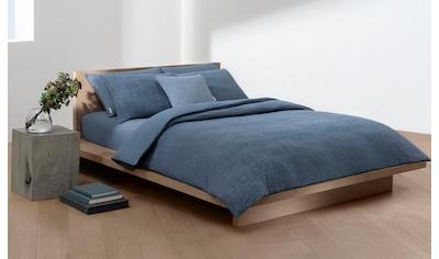 Bettwäsche »Link«, Calvin Klein home kaufen