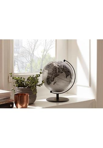 emform® Globus »Planet Pluto Matt Silver« kaufen