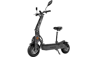 TrekStor E - Scooter »EG 902012«, 2x 1000 Watt, 45 km/h kaufen