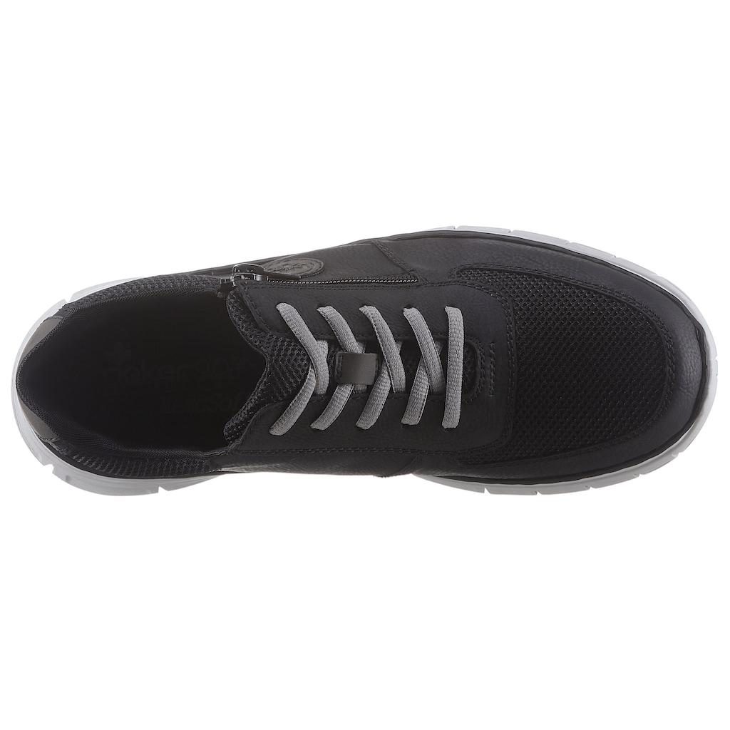 Rieker Sneaker, mit MemoSoft-Ausstattung