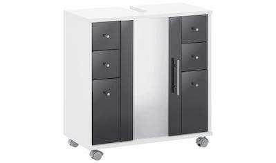 Schildmeyer Waschbeckenunterschrank »Cantara« kaufen