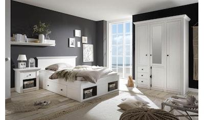 Schlafzimmer Bettüberbau günstig online kaufen | BAUR