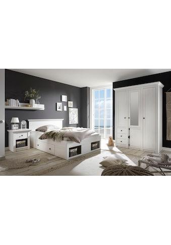 Home affaire Schlafzimmer - Set »California« (Set, 4 - tlg) kaufen