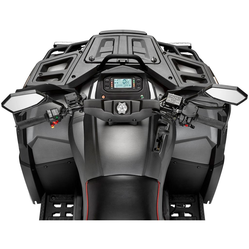 ODES Quad »ATV Marder 850«, 48000 Watt, bis 103 km/h
