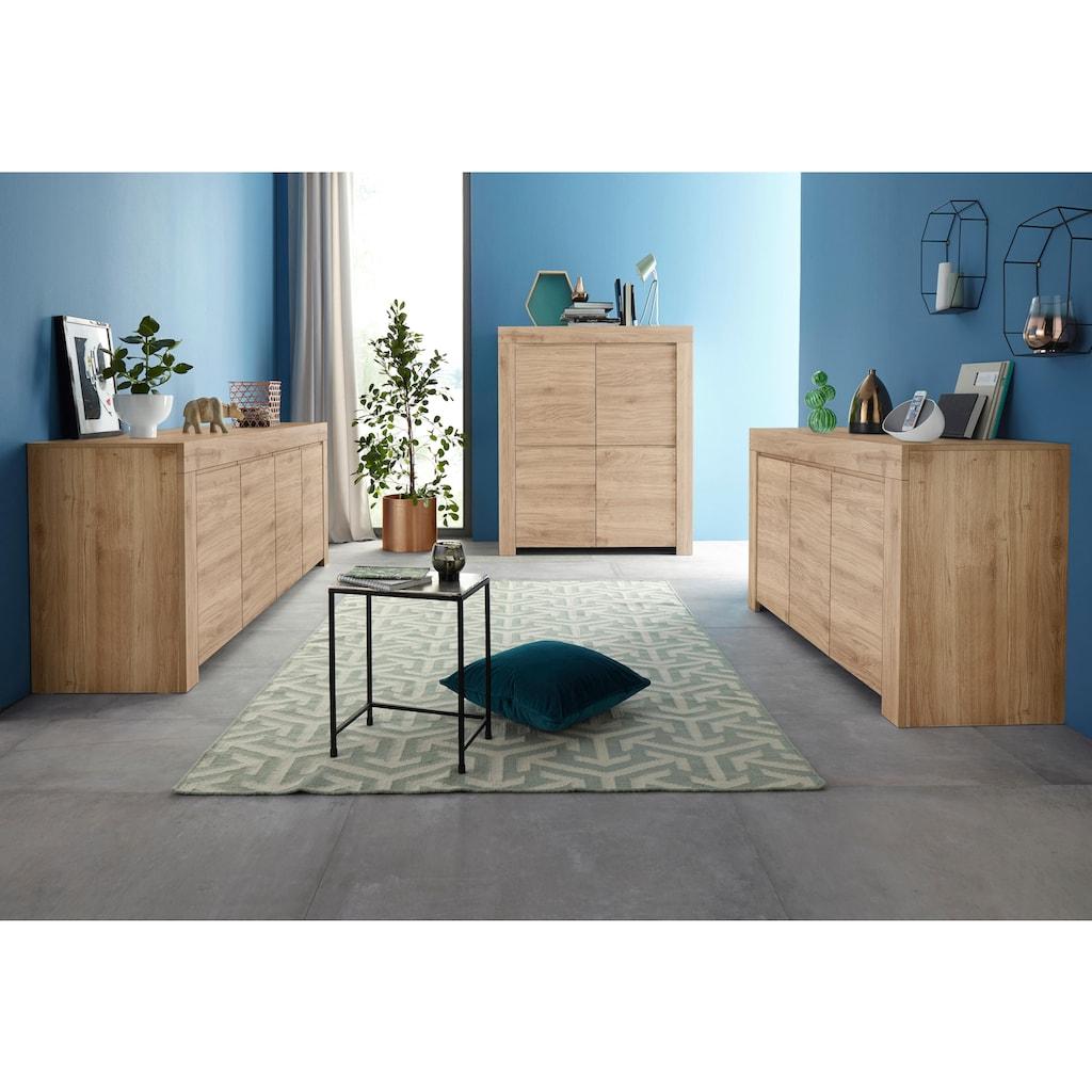 LC Sideboard »Firenze«, Breite 138 cm