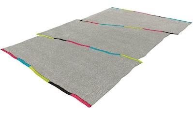 Arte Espina Teppich »Spirit 3107«, rechteckig, 17 mm Höhe, Wohnzimmer kaufen