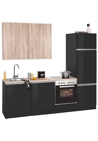 HELD MÖBEL Küchenzeile »Ohio« kaufen