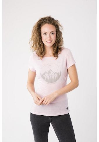 SUPER.NATURAL T - Shirt »W PRINTED TEE« kaufen