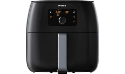 Philips Heissluftfritteuse Airfryer XXL HD9654/90, 2225 Watt kaufen