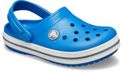 Crocs Clog »Crocband Clog« kaufen