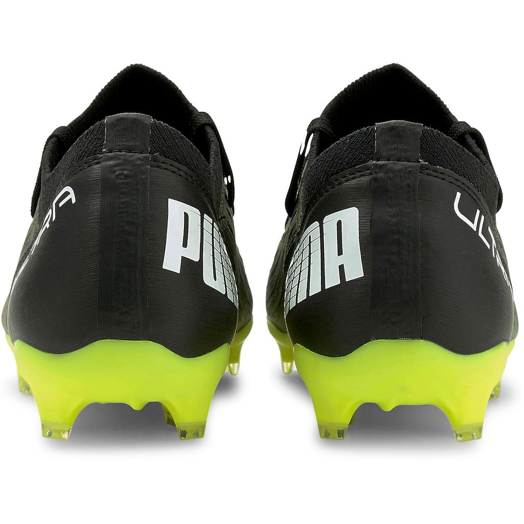 PUMA Fußballschuh »ULTRA 3.2 FG/AG Jr«