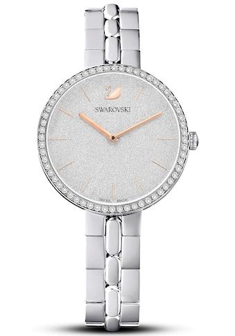 Swarovski Schweizer Uhr »COSMOPOLITAN, 5517807« kaufen