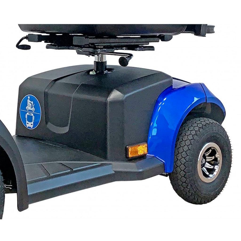 mobilis Elektromobil »M67«, 10 km/h, ÖPNV-Zulassung