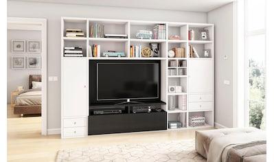 fif möbel Wohnwand »TORO 371-2« kaufen