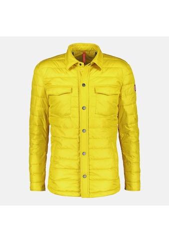 LERROS Steppjacke »Overshirt«, in Hemd-Optik mit Brusttaschen kaufen