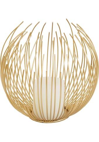 Guido Maria Kretschmer Home&Living Windlicht »Flowes« kaufen