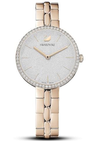 Swarovski Schweizer Uhr »COSMOPOLITAN, 5517794« kaufen