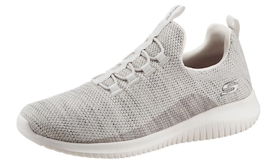 Skechers Slip-On Sneaker »ULTRA FLEX CAPSULE«, für Maschinenwäsche geeignet kaufen