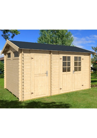 Outdoor Life Products Gartenhaus »William« kaufen