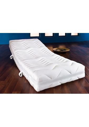 f.a.n. Schlafkomfort Kaltschaummatratze »Komfort Med KS«, 19 cm cm hoch, Raumgewicht:... kaufen