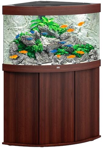 JUWEL AQUARIEN Aquarien-Set »Trigon 190 LED + SBX Trigon 190«, BxTxH: 98,5x70x133 cm,... kaufen